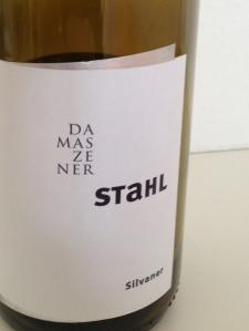 Stahl halt ...