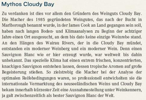 Mythos Cloud Bay