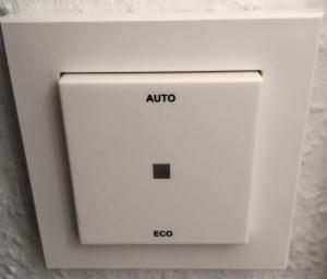 Einfacher Schalter: Automatische Konfiguration oder Eco-Modus