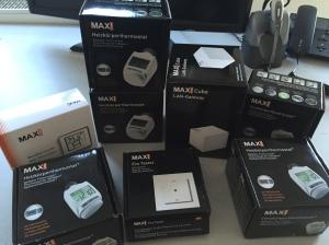 Die MAX! Päckchen im Überblick