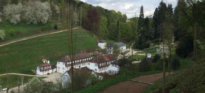 Bergstrasse Stefanpfeifferprivat